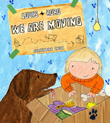 Louis and Bobo: We Are Moving