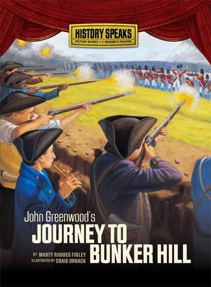 Johnny Greenwood's Journey to Bunker Hill