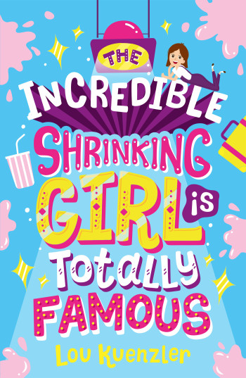 The Incredible Shrinking Girl Is Totally Famous