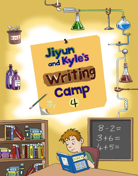 writing camp 4