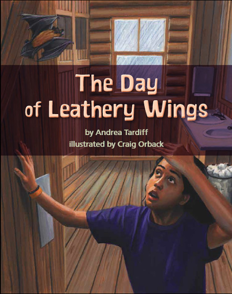 The Day of Leathery Wings