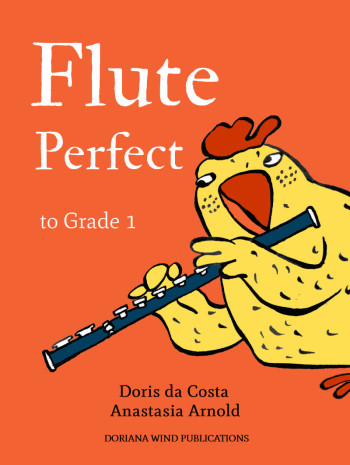 Flute Perfect
