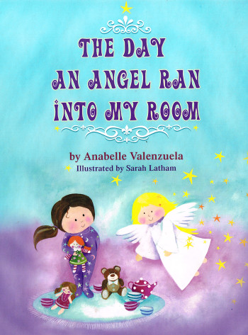 The day an angel ran into my room
