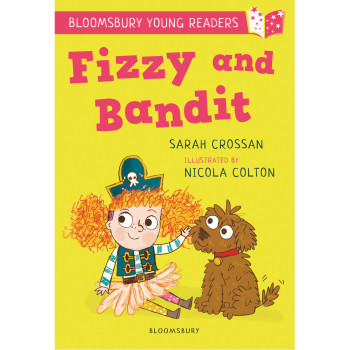 Fizzy and Bandit