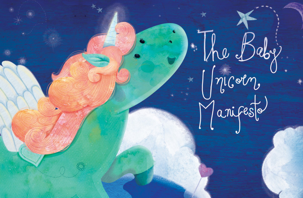 The Baby Unicorn Manifest