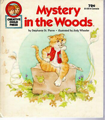 Mystery in the Woods