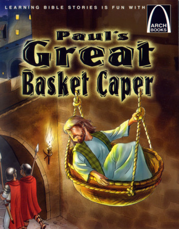 Pauls Great Basket Caper