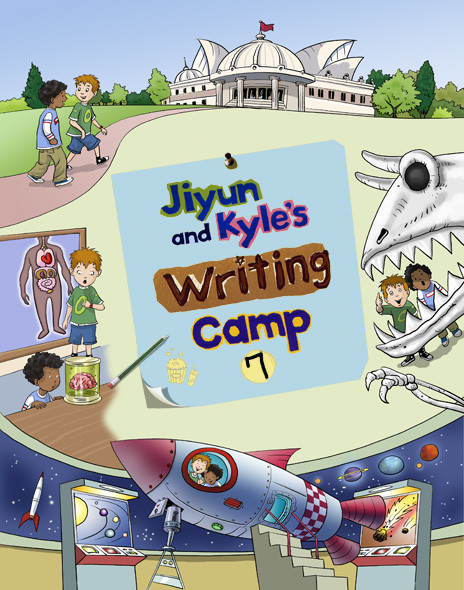 writing camp 7