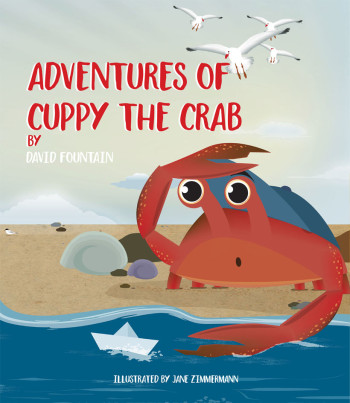 The Adventures of Cuppy the Crab