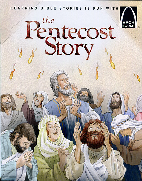 the pentecost story