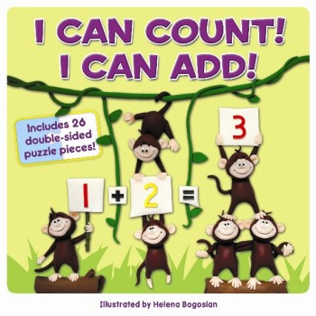 I Can Count! I Can Add!