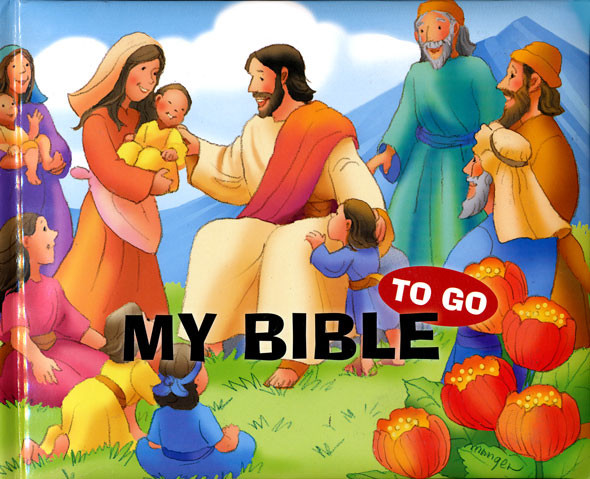 MY BIBLE 'Go To'