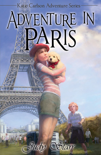 Adventure in Paris