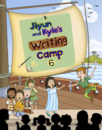 writing camp 6