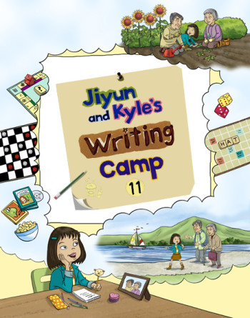 writing camp 11