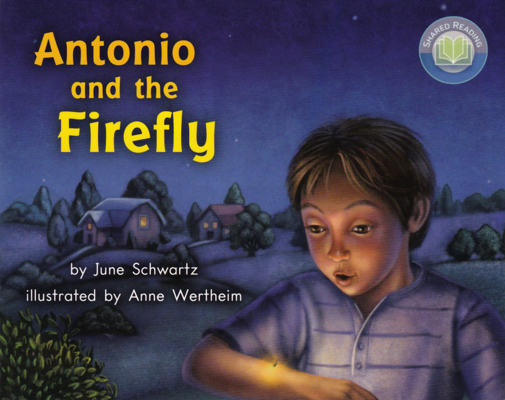 Antonio and the Firefly