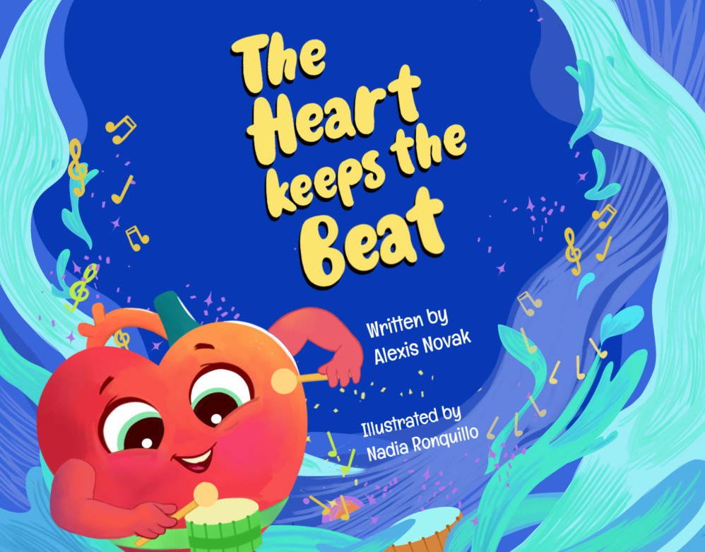 The heart keeps the Beat