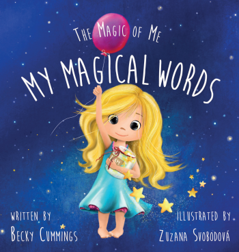 My Magical Words