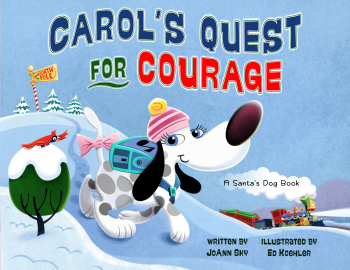Caro;'s Quest for Courage