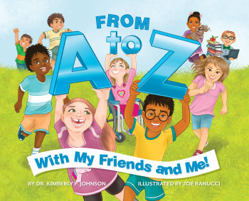 From A to Z With My Friends And Me