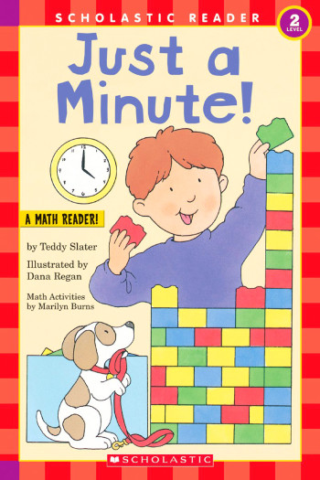 Just A Minute!