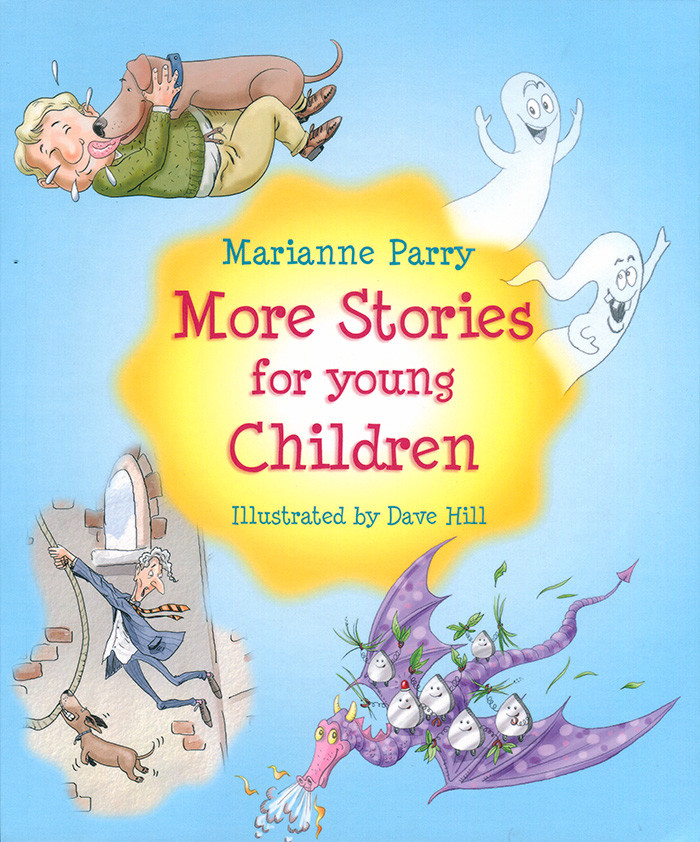 More Stories for Young Children
