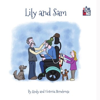 Lily and Sam Book images