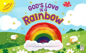 God's Love is a Rainbow
