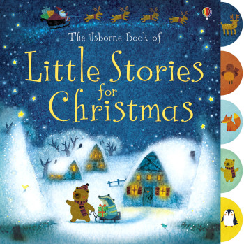Little Stories for Christmas""
