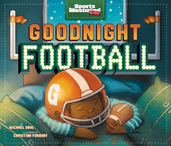 Goodnight Football (Picture Book)