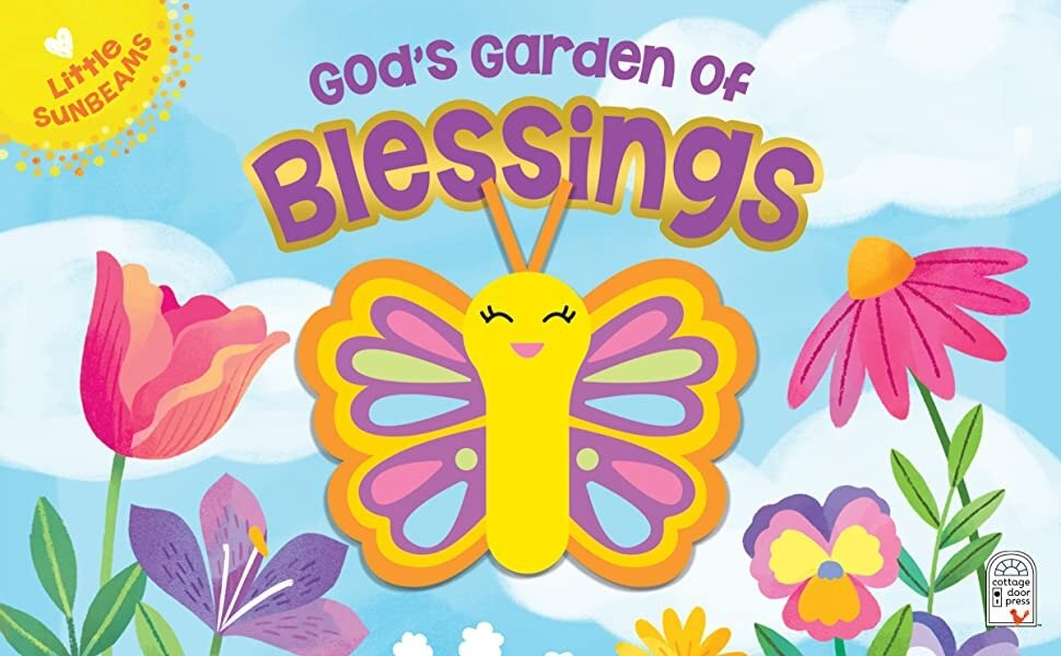 God's Garden of Blessings