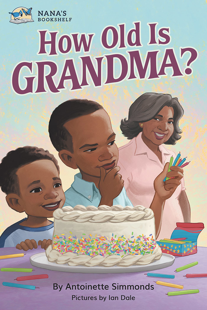 How Old is Grandma?