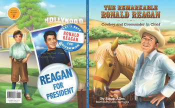 Book: The Remarkable Reagan-Cowboy and Commander in Chief