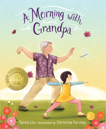 A Morning with Grandpa (Picture Book)