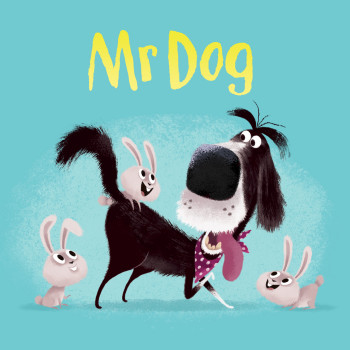 Mr Dog Chapter Book Series