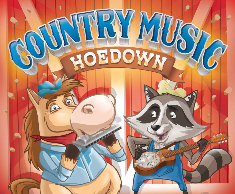 Country Music Hoedown