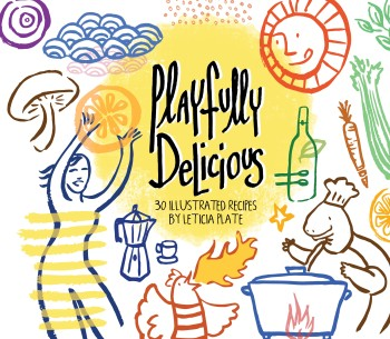 Playfully Delicious