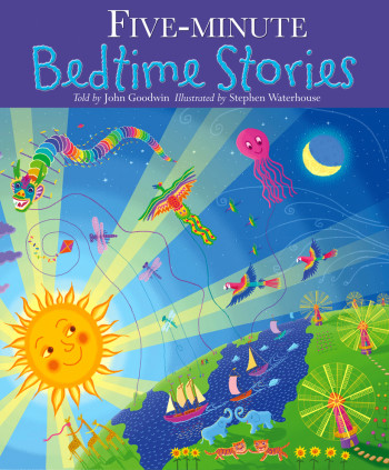 'Five-Minute Bedtime Stories'