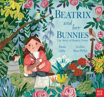 National Trust: Beatrix and Her Bunnies