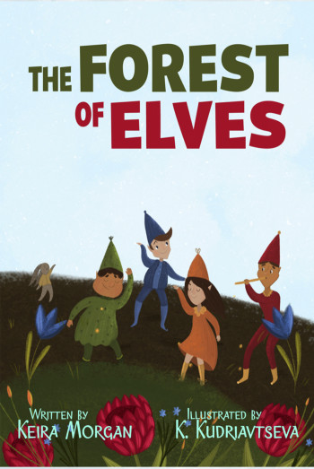 The Forest of Elves