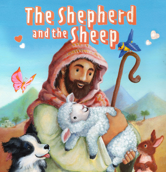 The Shepherd and the Sheep